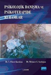 Psikolojik Danışma Ve Psikoterapide Kuramlar