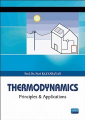 Thermodynamics Principles And Applications