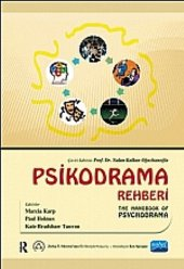Psikodrama Rehberi The Handbook Of Psychodrama