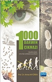 1000 Darwin Çıkmazı The Origin Of Species