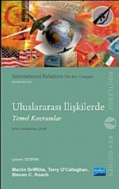 Uluslararası İlişkilerde Temel Kavramlar (International Relations The Key Concepts)