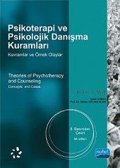 Psikoterapi Ve Psikolojik Danışma Kuramları Kavramlar Ve Örnek Olaylar Theories Of Psychotherapy And Counselling Concepts And Cases