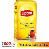 Lipton Yellow Label Dökme Çay 1000 Gr