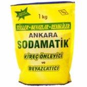 Ankara Sodamatik 1000 Gr