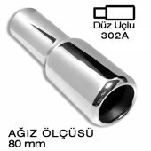 Automix Egzoz Ucu 302