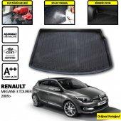 Renault Megane 3 Tourer Bagaj Havuzu 09 16