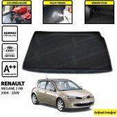 Renault Megane 2 Hb Bagaj Havuzu 04 09
