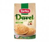 Torku Davet Fındıklı Bisküvi 135 Gr
