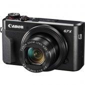 Canon Powershot G7 X Mark Iı Dijital Fotoğraf Makinesi