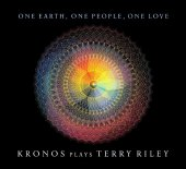 Kronos Quartet One Earth,one People,one L