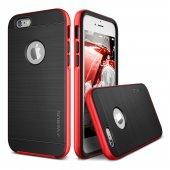 Verus İphone 6 6s High Pro Shield Series Kılıf Crimson Red