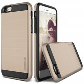 Verus İphone 6 6s Case Verge Series K� �l� �f Shine Gold