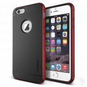 Verus İphone 6 Plus 6s Plus Iron Shield K� �l� �f Kiss Red