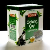 Siirt Doğal Gıda Oolong Çayı (60'lı Demleme)