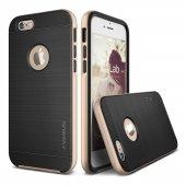 Verus İphone 6 6s High Pro Shield Series Kılıf Shine Gold