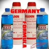 Mann Organik Kırmızı Antifriz1.5 Lt 37 (2 Adet) 2 Camsuyu