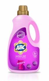 Abc Sıvı Çamaşır Deterjanı Narinlere Özel 50 Yıkama 3 Lt