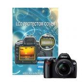 Panasonic Dmc Lx3 D Lux4 İçin Lcd Ekran Koruyucu