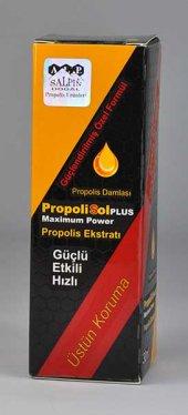 Sıvı Propolis Solüsyonu Alkolsüz 10ml 20 Ml 30 Ml...