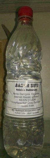 Aromatik Su Hemoroid Basur
