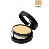 Note Luminous Silk Cream Powder 03 Medium Beige 10gr