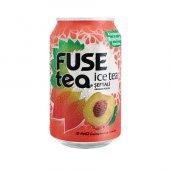 Fuse Tea Şeftali 330ml