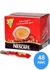 Nescafe 3 Ü 1 Arada 18 Gr X 48 Adet Ücretsiz Kargo