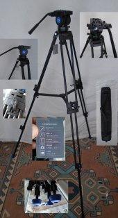 Benro Kh 25 Kamera Ayağı Benro Üçayak