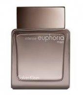 Calvin Klein Euphoria Intense Homme Edt Erkek Parfüm 100 Ml