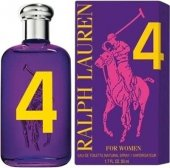 Ralph Lauren The Big Pony Collection 4 50 Ml