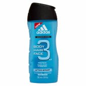 Adidas Duş Jeli Hair&body After Sport 250 Ml