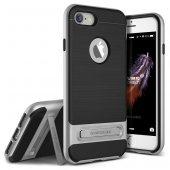Verus İphone 7 Kılıf High Pro Shield Series Case Light Silver