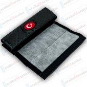 Emniyet Kemer Yastığı Türk Bayraklı