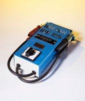 Soyberg 122 Akü Test Cihazı 12 24v 220a Rende Tipi Şalterli Dijital Gösterge