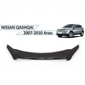 Nissan Qashqai Ön Kaput Rüzgarlığı 2007 2010