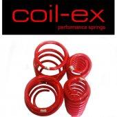 Mitsubishi Colt 1.1 1.3 1.5 Coil Ex Spor Yay Helezon