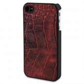Jacketcase Dragon Red İphone 4 4s