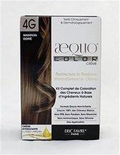 Aequo Color Creme Marron Dore 4g