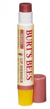 Burt S Bees Lip Shimmer Işıltılı Dudak Parlatıcısı Peony (Şakayık) 2,6 Gr