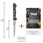 Tivoli Professıonale Et Bıçağı