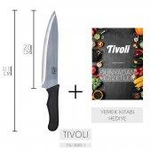 Tivoli Bravo Mutfak Bıçagı