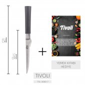 Tivoli Bellezza Et Bıçağı