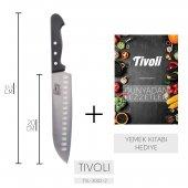 Tivoli Professıonale Şef Bıçagı