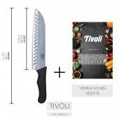 Tivoli Bravo Şef Bıçagı