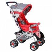 Bhop604 Babyhope Bebek Arabası