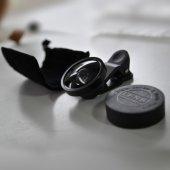 Telefonlar İçin Kamera Lens Balık Gözü Fish Eye Siyah