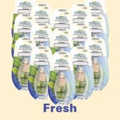 Bargello Parfüm 15 Li Yeşilçay Fresh Araç Kokusu