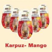 Bargello Parfüm 5 Li Karpuz Mango Araç Kokusu