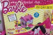 Barbie Ev, Çay Seti, Evcilik Oyunu