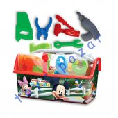 Eğitici Çocuk Oyuncak Çantalı Tamir Seti